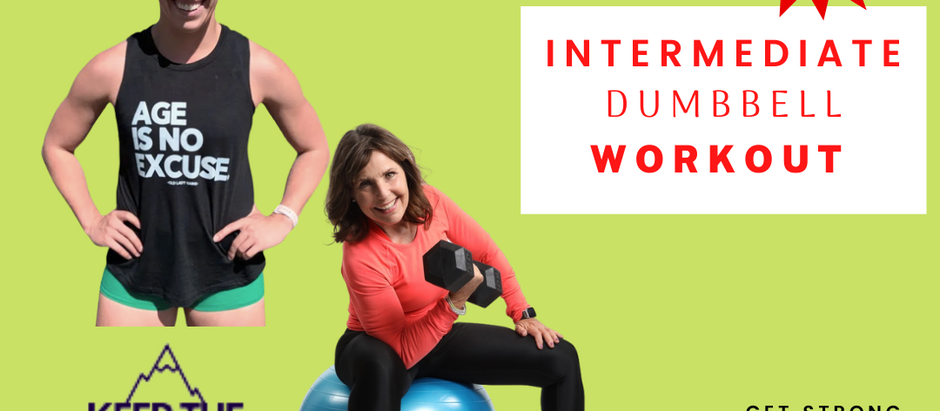 Video Workouts! Arthritis Specialist and I teamed up to give you this video series