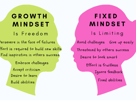 3 WAYS I WILL BE WORKING ON MY MINDSET SO I CAN 100% EMBRACE THE FITNESS CHALLENGE I'M LEADING!