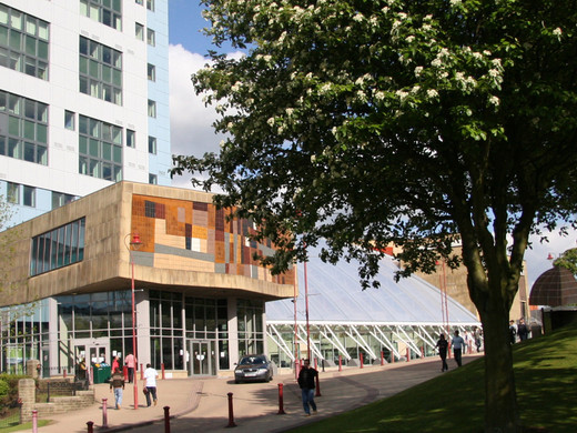 Apply for our PhD project with the University of Bradford