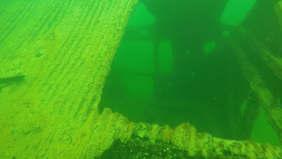Arlesey Blue Lagoon (04/03/18)