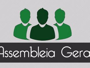 ASSEMBLEIA GERAL EXTRAORDINÁRIA