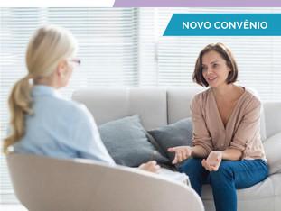 Novo Convênio para os Associados! Clínica Você - Psicologia Clínica