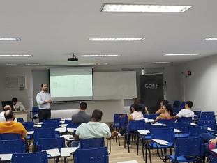 Apresentação Golf Invest - Educação Financeira e Investimentos