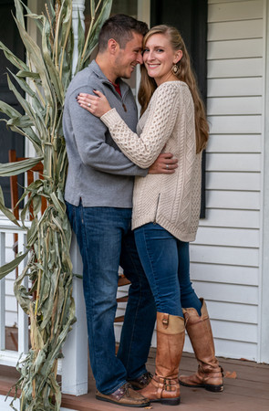 CT Couples Photographer