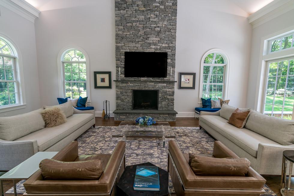 CT Real Estate & Interior Design Photographer