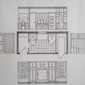 Katharine's Design Boards