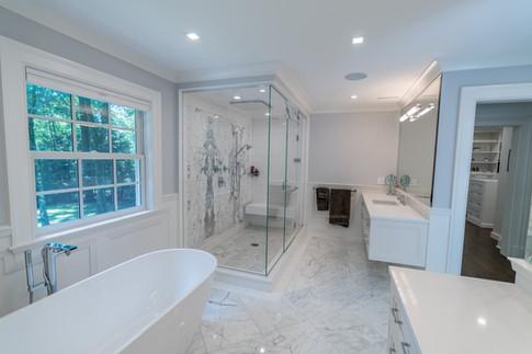 Luxury CT Real Estate Photographer