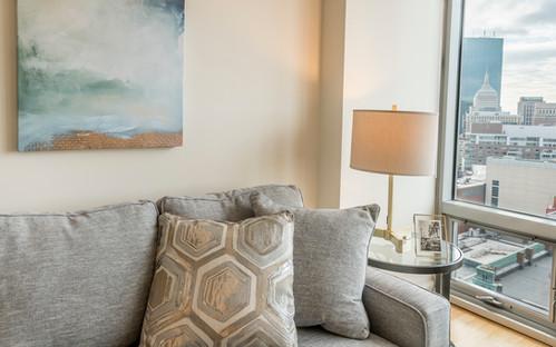 NY Interior Design Photography
