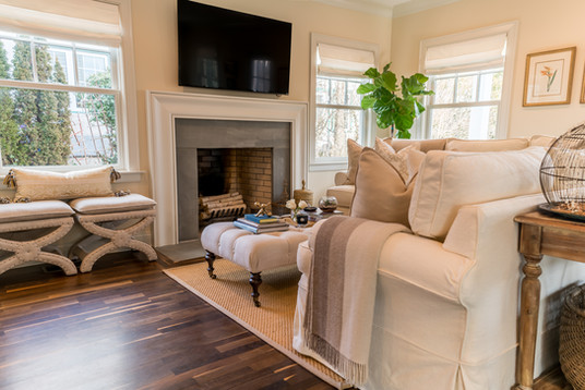 Greenwich, CT Real Estate Photography
