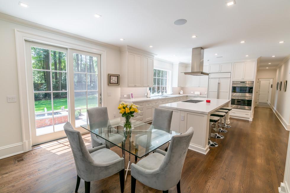 Fairfield County Luxury Real Estate Photographer