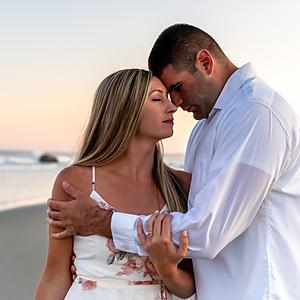 Nicole & Mark's Engagement