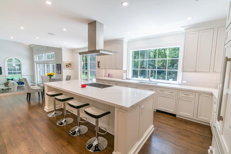 Luxury Fairfield County Real Estate Photographer
