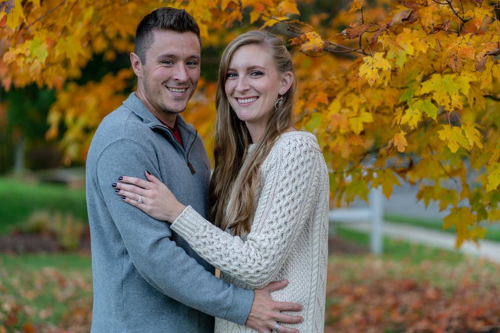 CT Couples Photoshoot