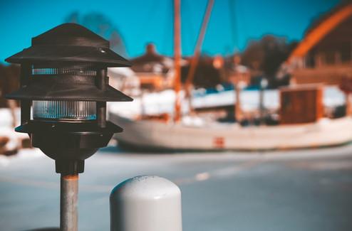 Mystic Seaport Winter Photography
