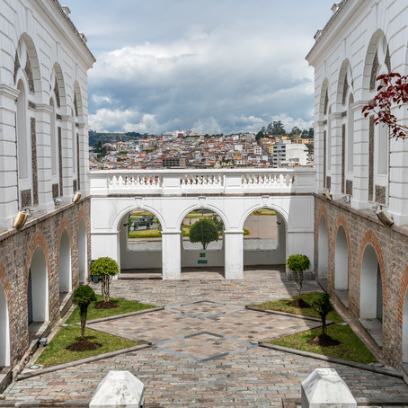 Exploring Ecuador: Feeling at Home in the Middle of the World
