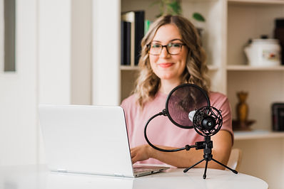 How to create a podcast course