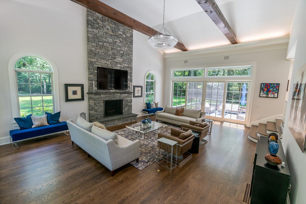 Fairfield County Real Estate Photographer