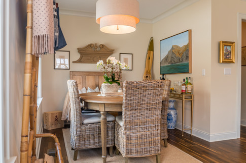 Greenwich, CT Real Estate Photography-Dining Room
