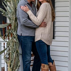 Lizzie & Kenan's Engagement