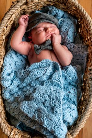 CT Newborn Photography