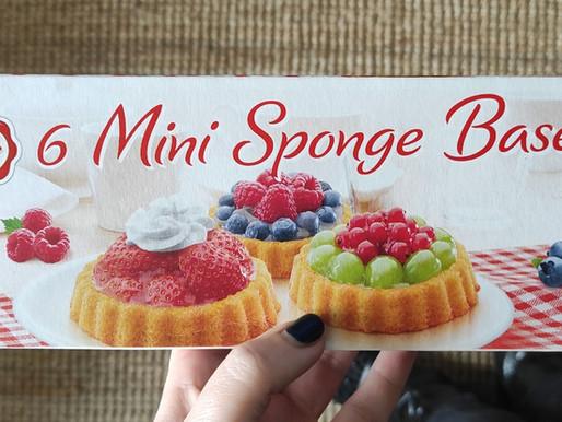 Mes premieres tartelettes aux fraises de Plougastel ❤️