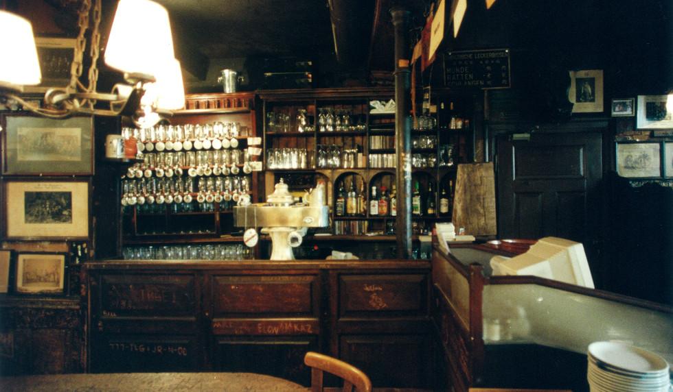 Zum Seppl, Heidelberg, Germany, AM Design, Traditional Irish Pub Design & Fit out, Angela Murphy Design Associates Ltd., 130 Greenpark Road, Bray, Co. Wicklow