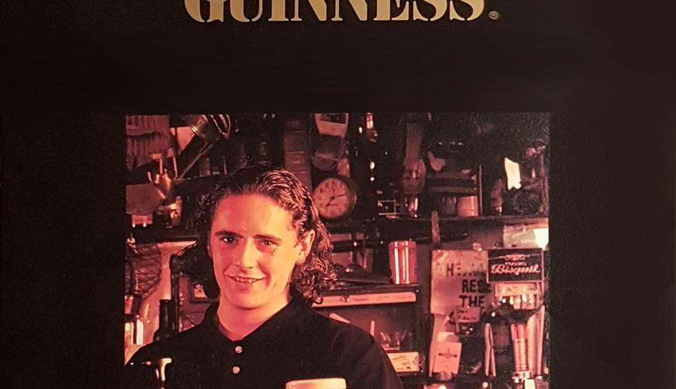 Guinness Calender, 1997