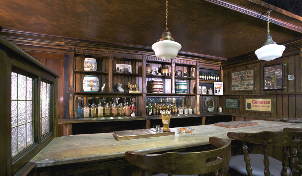 Traditional Irish Pub Design & Fit-out, AM Design, Bray Co. Wicklow, Angela Murphy Design Assoc, Ltd. www.amdesign.ie