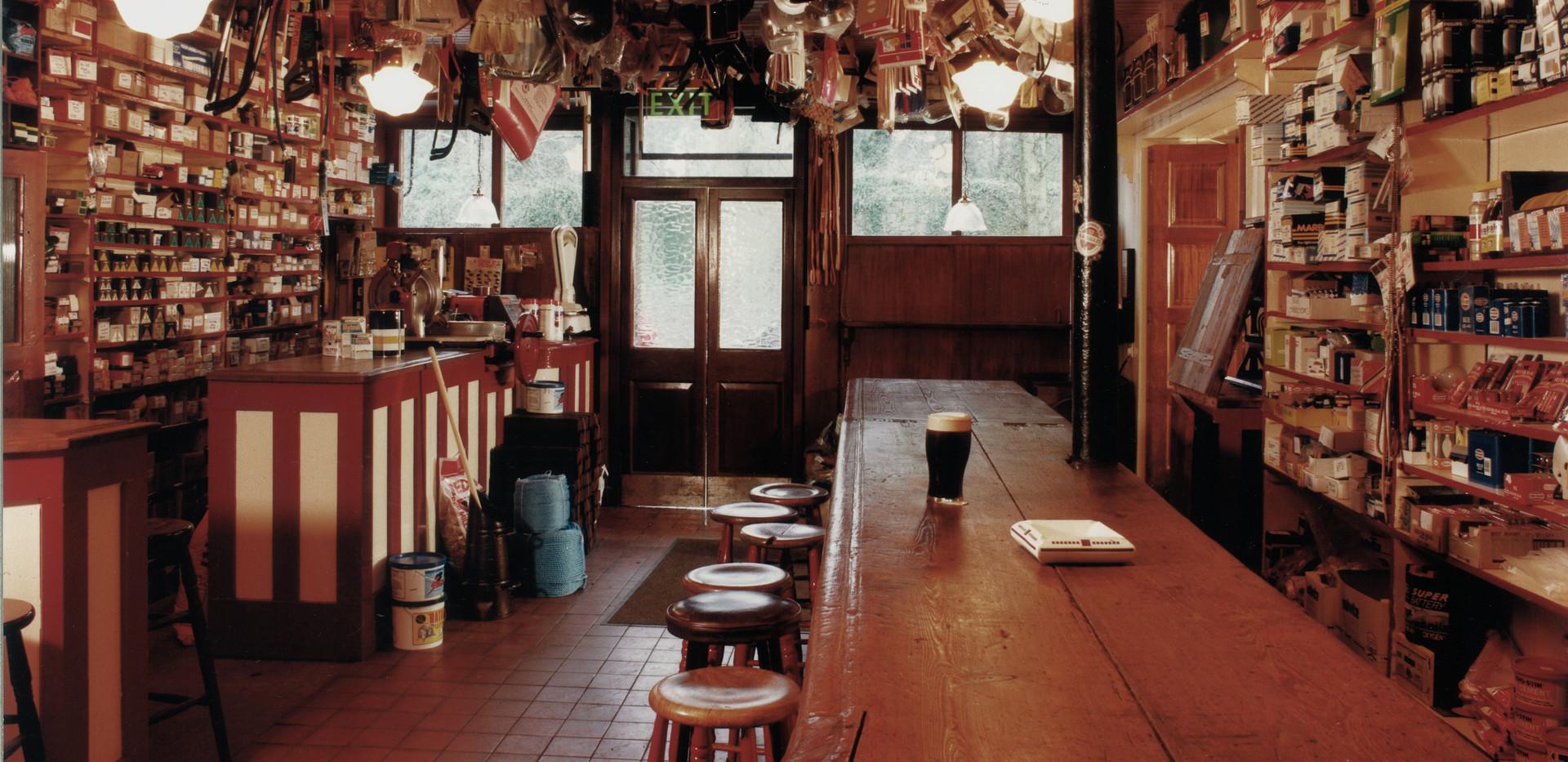 O'Shea's Pub, Borris, Co. Carlow, Traditional Irish Pub Desigh & Fit Out, AM Design, Angela Murphy Design Associated Ltd., www.amdesign.ie @amdesignireland