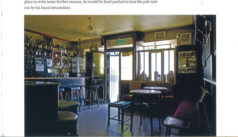 O'Loclainn's, The Irish Pub, Thames Hudson