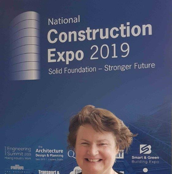 National Construction Expo 2019
