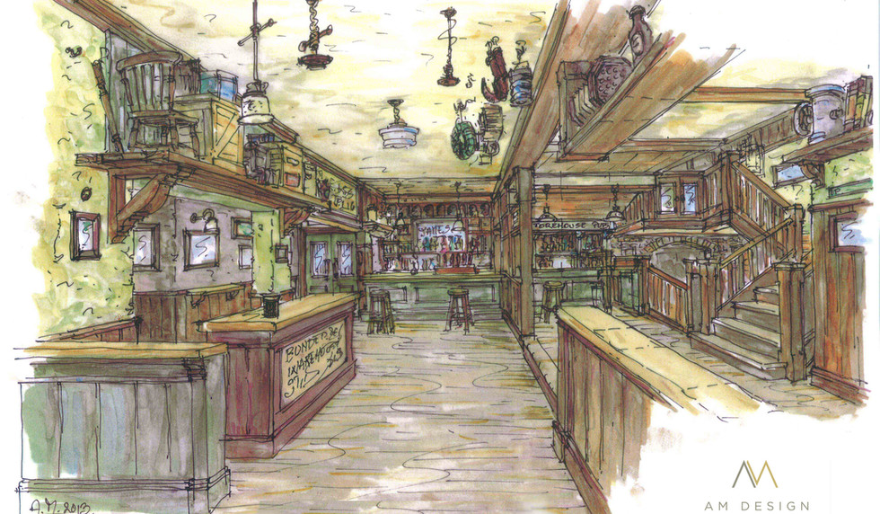 The Old Storehouse, 3 Crown Alley, Temple Bar, Dublin, AM Design, Traditional Irish Pub Design & Fit Out, www.amdesign.ie @amdesignireland