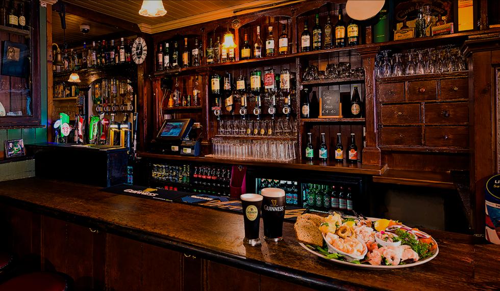 Joseph McHugh's, Liscannor, AM Design, Traditional Irish Pub Desigh & Fit-out, Bray, Co. Wicklow, www.amdesign.ie  @amdesignireland
