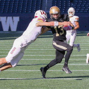 Canada West Quick Six: Midway Report