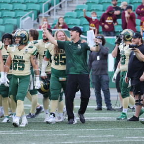 Canada West Quick Six: Week Two