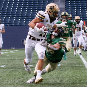 Canada West Quick Six: Week One