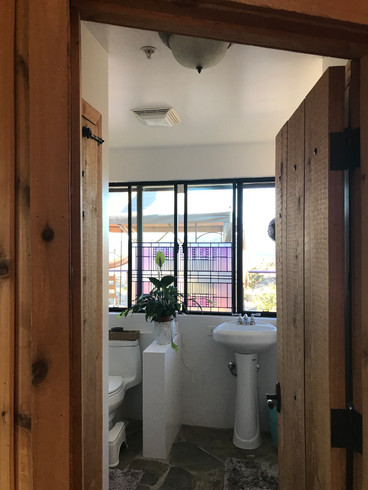 Bathroom StarBeloved Temple Ranch