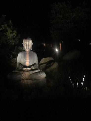Meditate, StarBeloved Temple Ranch