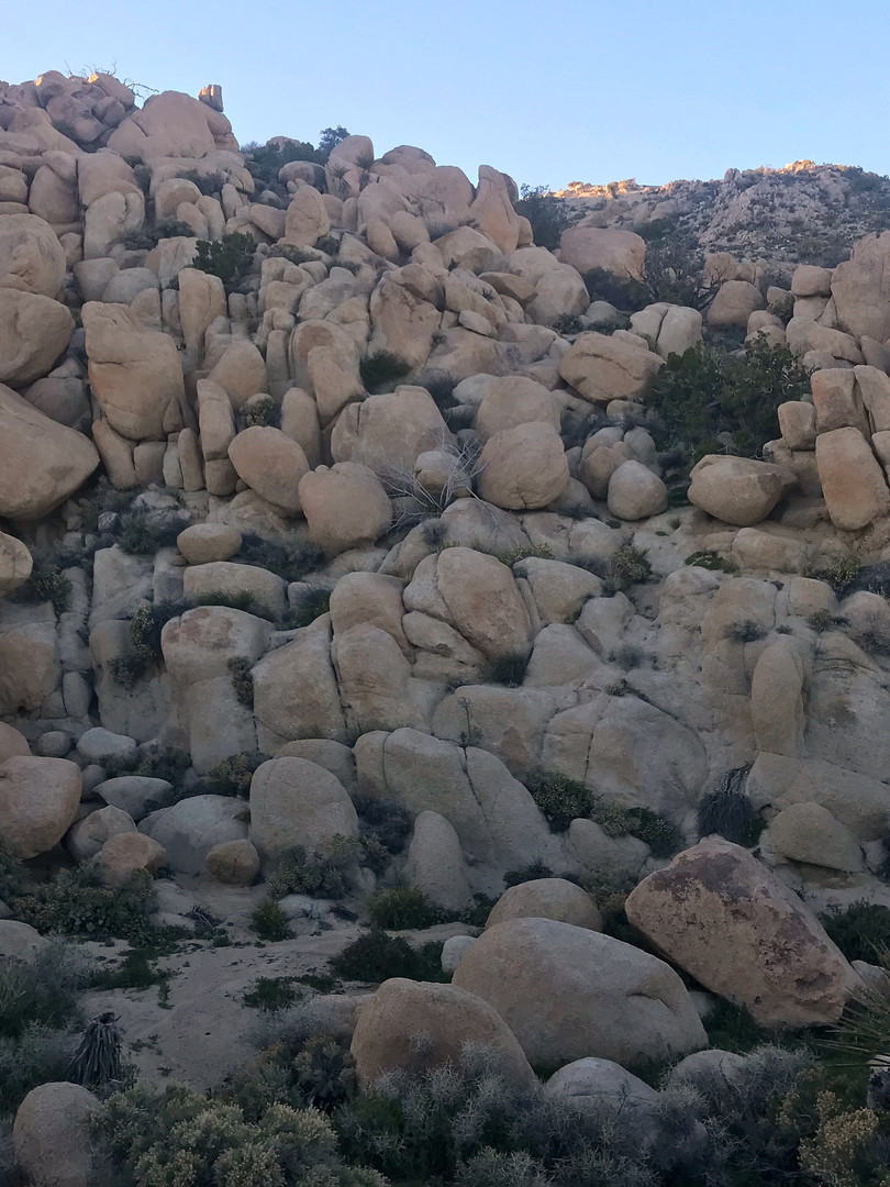 Boulders StarBeloved Temple Ranch, Yucca Valley