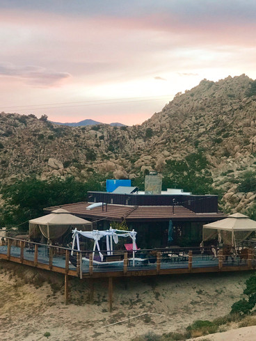 StarBeloved Temple Ranch, Yucca Valley