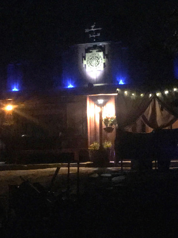StarBeloved Temple Ranch Night Lights