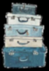 Koffermark Speicher
