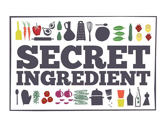 Secret Ingredient HK