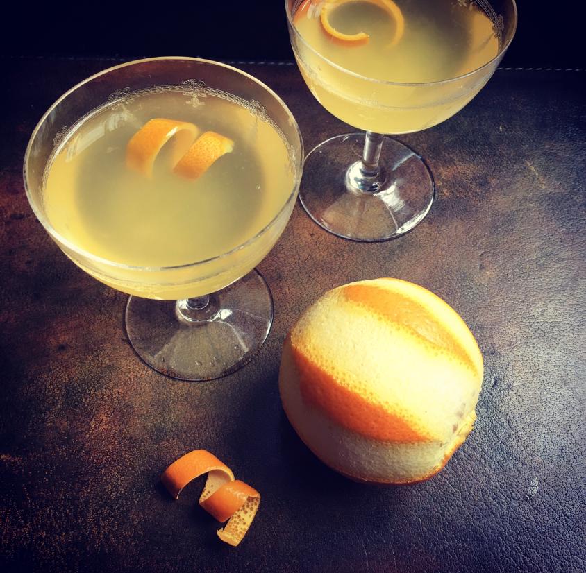 marmalade martinis Honestbee