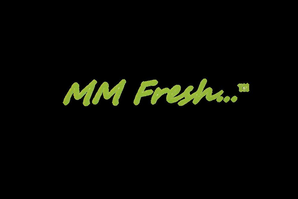 MM Fresh logo