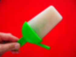 Lychee Lollies Popsicles