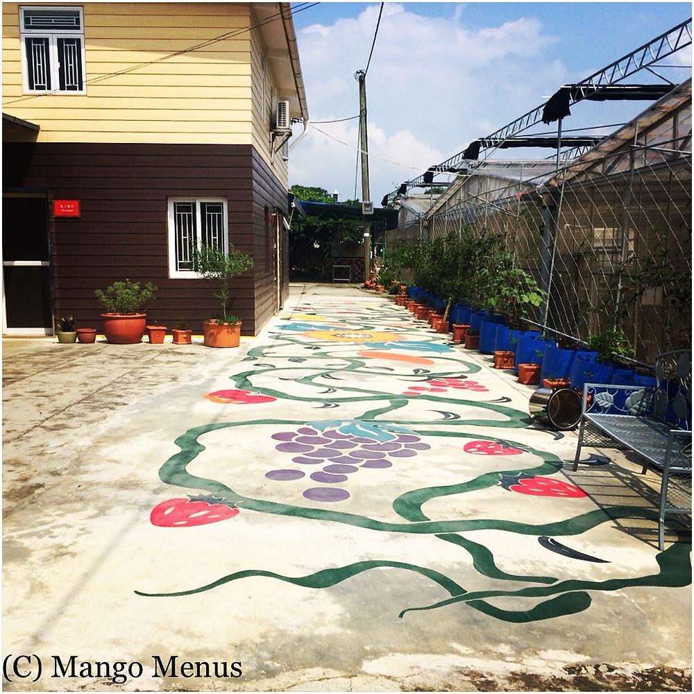 Zen Organic Farm - home of Homegrown Foods