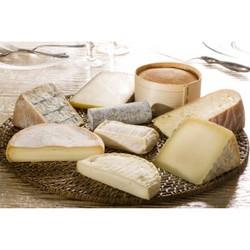 Farmers' Cheeses