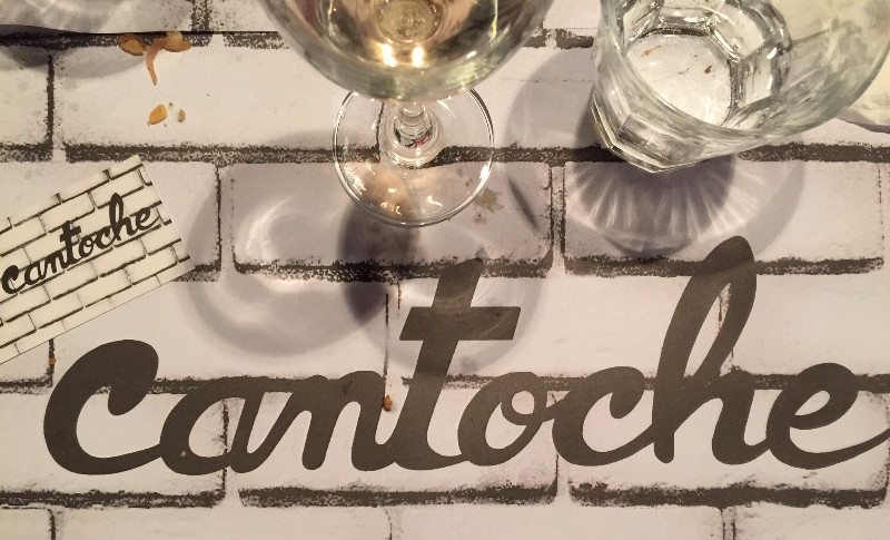 La Cantoche Hong Kong French restaurant review