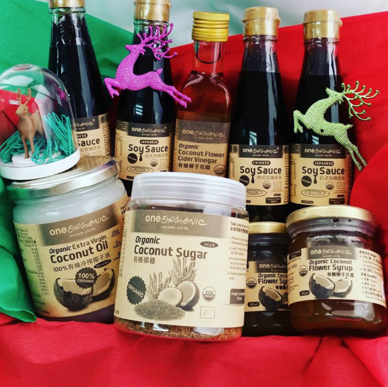 Coconut Based Products